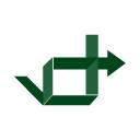 Van Dijk Transport Logo